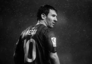 Inilah rangkuman perjalanan karier Lionel Messi seiring sepuluh tahun peringatan gol debutnya untuk Barcelona