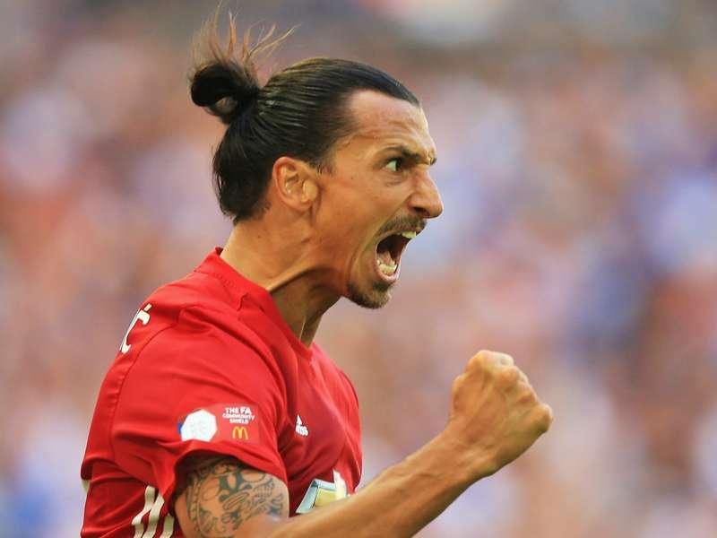 """Ibrahimovic è una sentenza anche al Manchester United: """"E' un buon inizio..."""""""