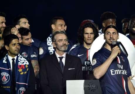 Le meilleur des statistiques individuelles en Ligue 1