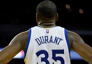 7. Kevin Durant | Current brand value: £16 million