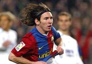 """Na véspera do clássico, a Goal elabora um """"onze ideal"""" com os jogadores do time catalão que deram mais dores de cabeça para os merengues"""