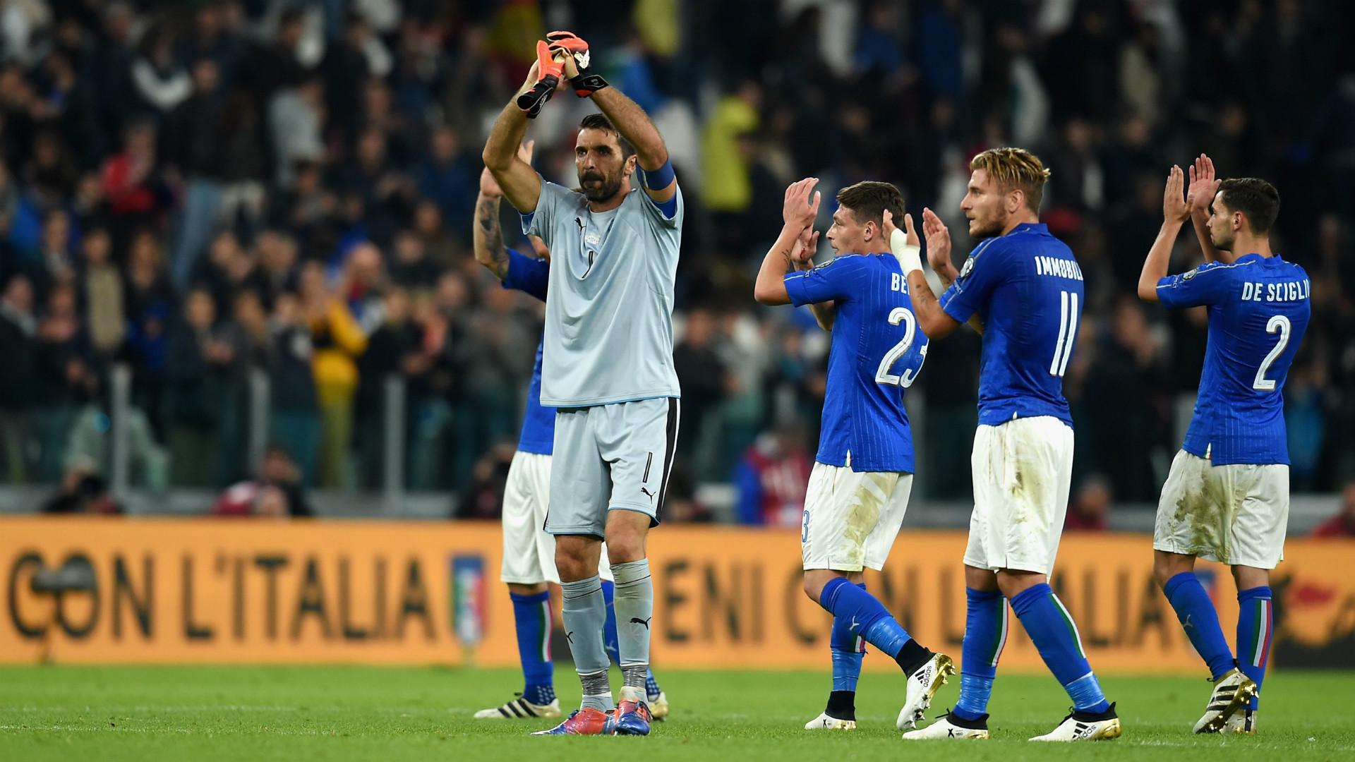 Il Liechtenstein inquieta Ventura e Buffon