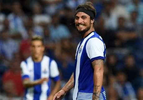 El Osvaldo que vuelve a Boca