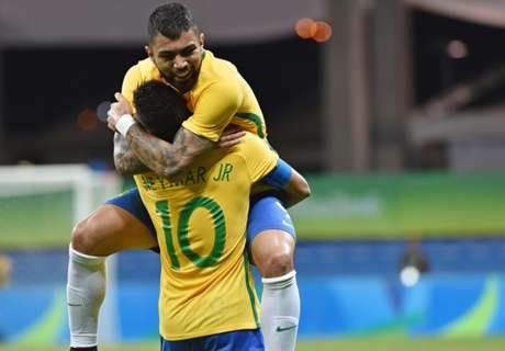 Gabigol is Inter's 'new Neymar'