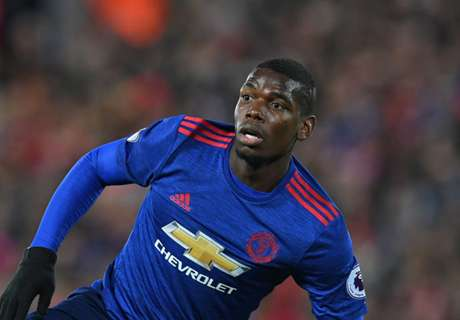 'Pogba wasn't just owned by Juventus'