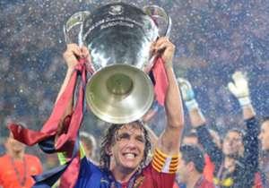Ao longo da história, o Barcelona disputou sete decisões do torneio mais importante do continente, entre conquistas e vice-campeonatos. Confira como foram essas finais desde Copa da Europa até a Liga dos Campeões