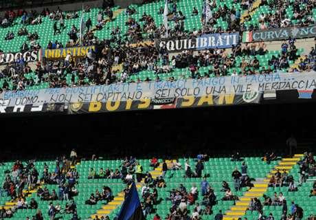 Tensión Icardi-Inter