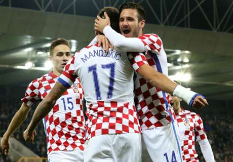 Stroke victim in line for Croatia cap