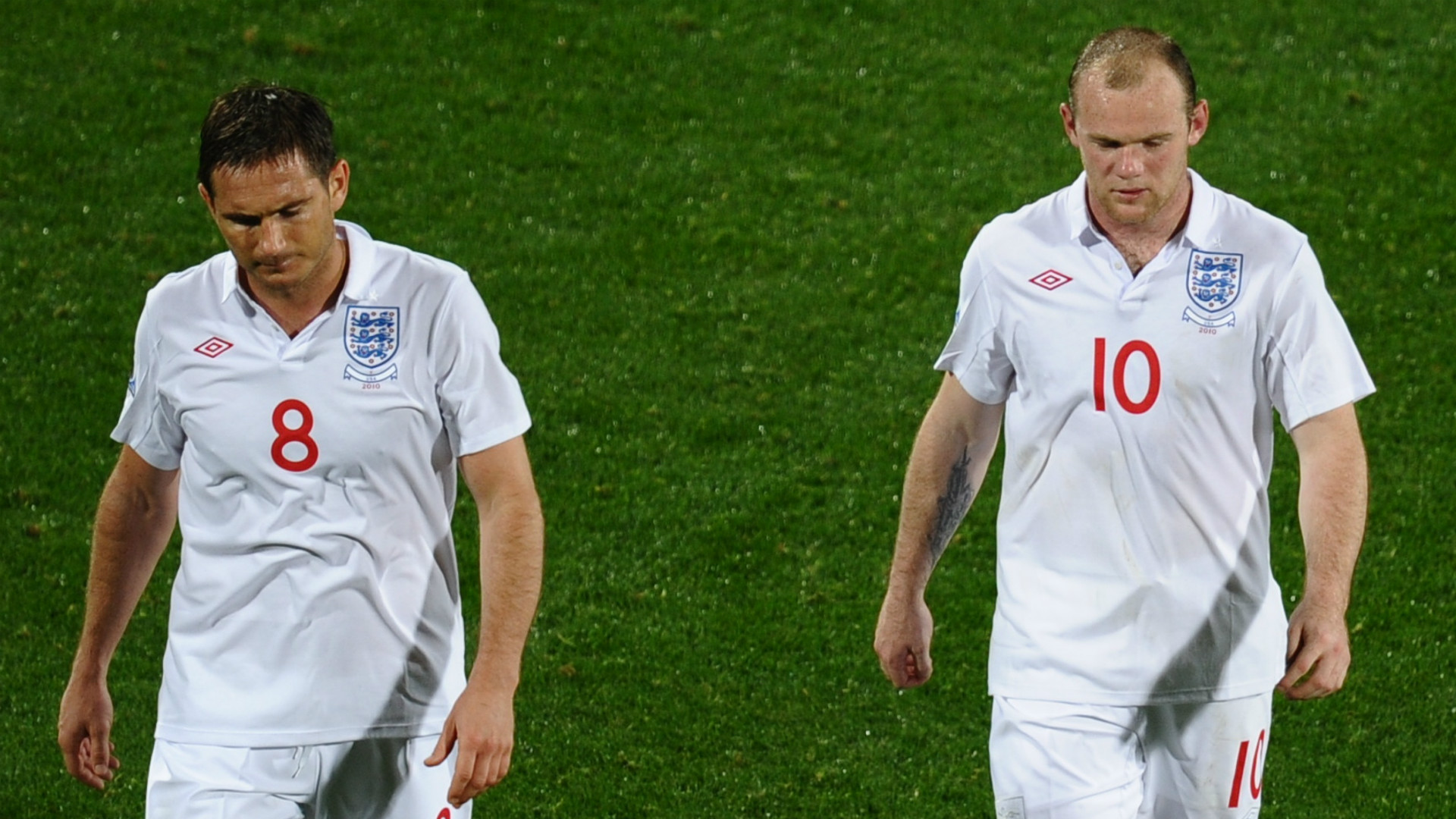 England would have 'won everything' if Guardiola was manager, says Rooney