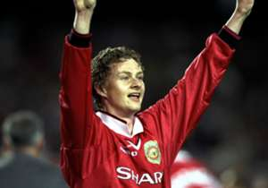 <strong>OLE GUNNAR SOLSKJAER</strong> (Manchester United)<br /><br />Ole Gunnar Solskjaer's goalscoring record might look even better had he not been quite so effective in his role as Manchester United's super sub. His most famous goal, the winner in t...