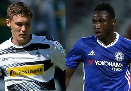 Chelsea to keep Rahman & Christensen