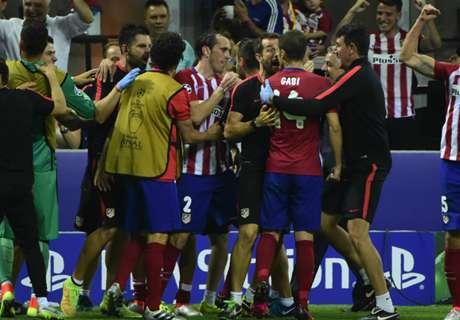 El Atlético se enfrentará al Melbourne en Australia