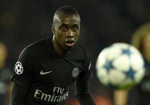 BLAISE MATUIDI (PARIS SG) - Trattato dalla Juventus