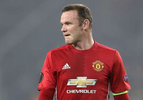 RUMOURS: Rooney's crazy China deal