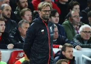 League Cup: Klopp gegen die