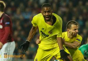Europa League P&P Villarreal