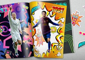 16 anni, 16 squadre, 11 giocatori nati nello stesso anno: Goal inaugura la prima edizione della Yearbook Battle, la battaglia degli annuari. Dal 1981 al 1996, quale undici è destinato a prevalere?