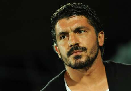 RUMOURS: Gattuso in Kazakhstan move
