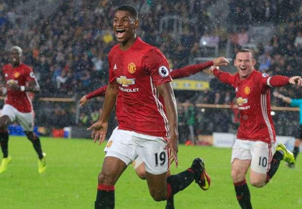 RUMOURS: Man Utd to offer Rashford pay increase