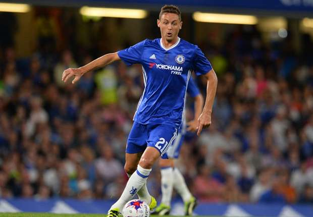 Matic due for medical at Man Utd after Chelsea agree £40m deal