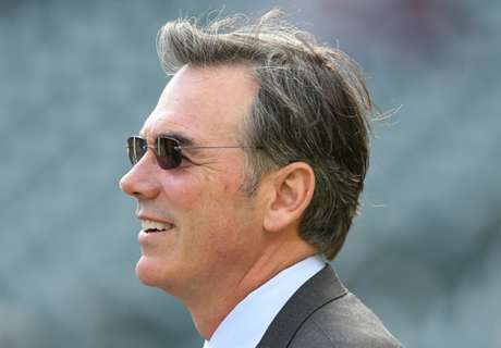 AZ hire Moneyball hero Billy Beane