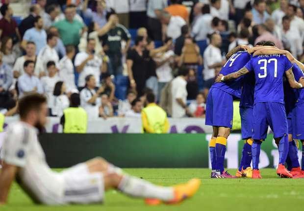 A Barcellona si ride, a Madrid si piange: rassegna stampa ...