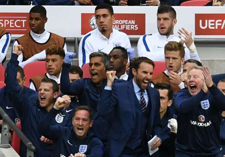 Southgate the right man for England