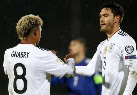 Bremen TROLL Arsenal over Gnabry