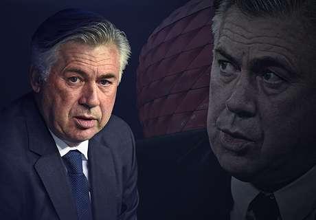 Exclusiva | Entrevista con Ancelotti
