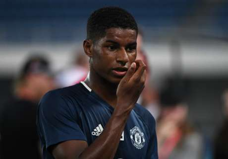 Mourinho must now unleash Rashford