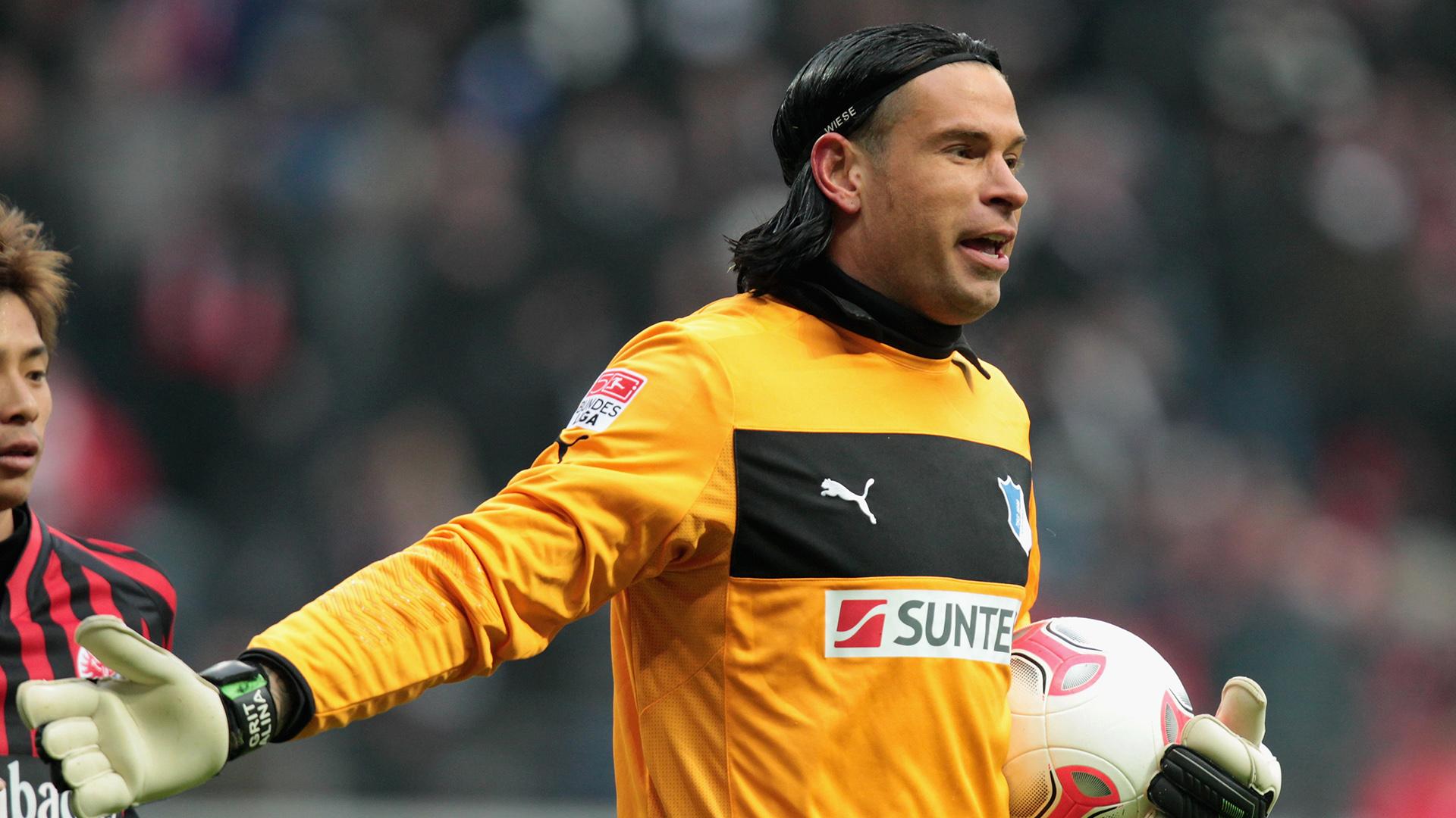 Tim Wiese Hoffenheim - Goal.com