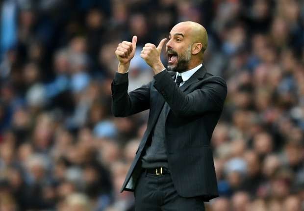 Guardiola tells Man City hierarchy: Make the Etihad noisier!