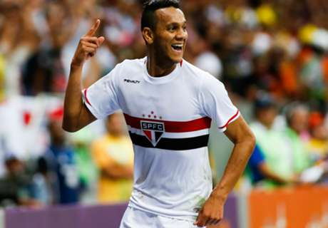 Brazil's Souza to join Fenerbahce