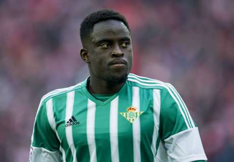 OFFICIAL: Villarreal sign Alfred N'Diaye
