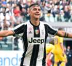 RUMOURS: Madrid's €100m Dybala bid
