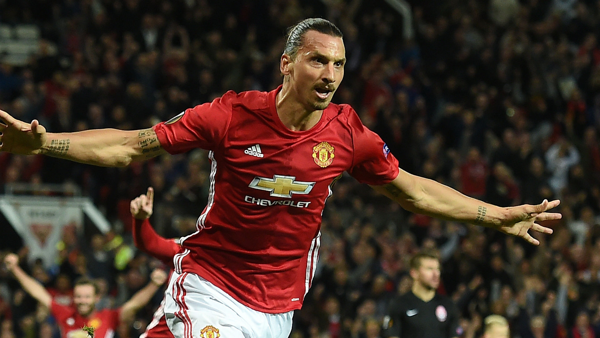 Ouch! Michael Owen causes uproar with strong criticism of Zlatan Ibrahimovic