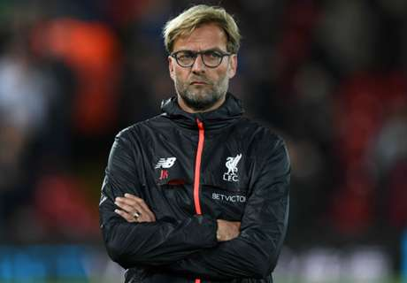 'Klopp is a one-trick pony'