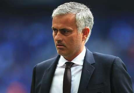 Mourinho: Me quedan 15 años como entrenador