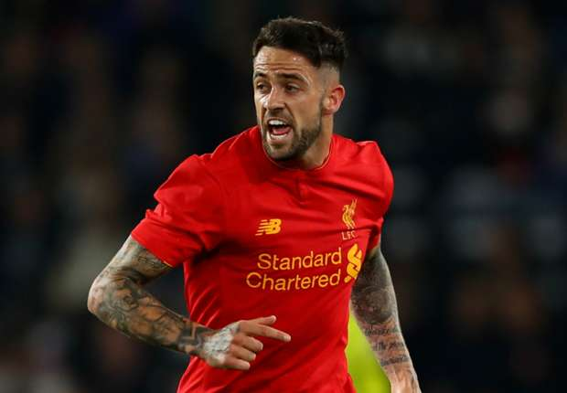 Ings hints at Liverpool stay as he focuses on the present in fitness battle