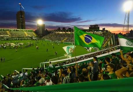 Atlético Mineiro se plantó ante la CBF