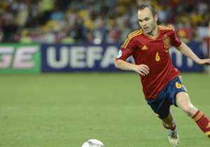 "ANDRES INIESTA | Spain | <a href=""http://alltime11.uefa.com/en/star-selection"" target=""_blank"">VOTE NOW</a>"