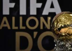 Repasá la lista de jugadores que se llevaron el Balón de Oro desde que se creó en 1956.