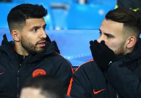 VIDEO: Man City won't miss Aguero