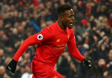 Origi: It's difficult to stay patient