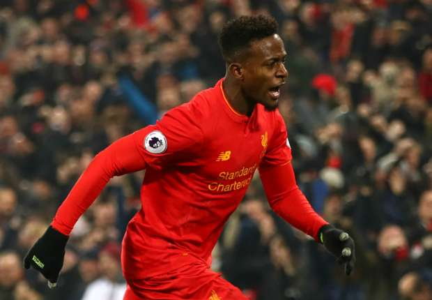 Origi: It's difficult to stay patient, but Liverpool have a very strong squad