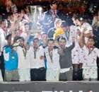 E. League, un 'torneo segundón' más