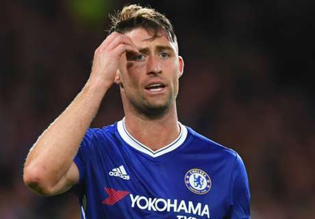 RUMOURS: Conte wants defenders out