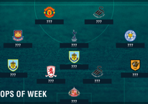 With the Premier League beginning to kick into gear, <strong>Goal</strong> takes a look at which players flopped during the third round of top-flight matches...