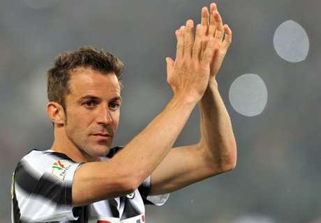 Majorque, Del Piero nouveau directeur sportif ?