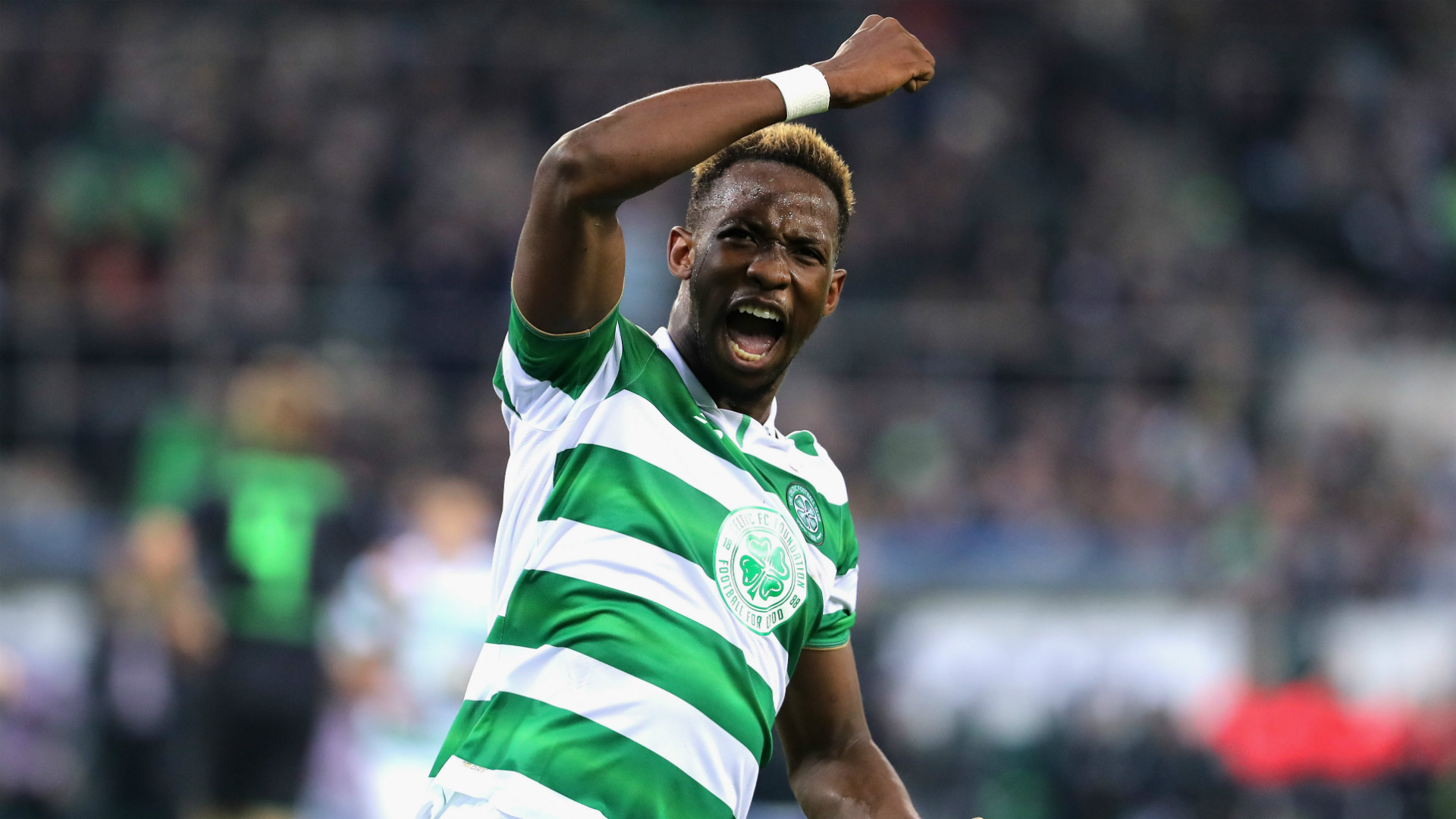 Transfer news Gamboa on Moussa Dembele and Real Madrid